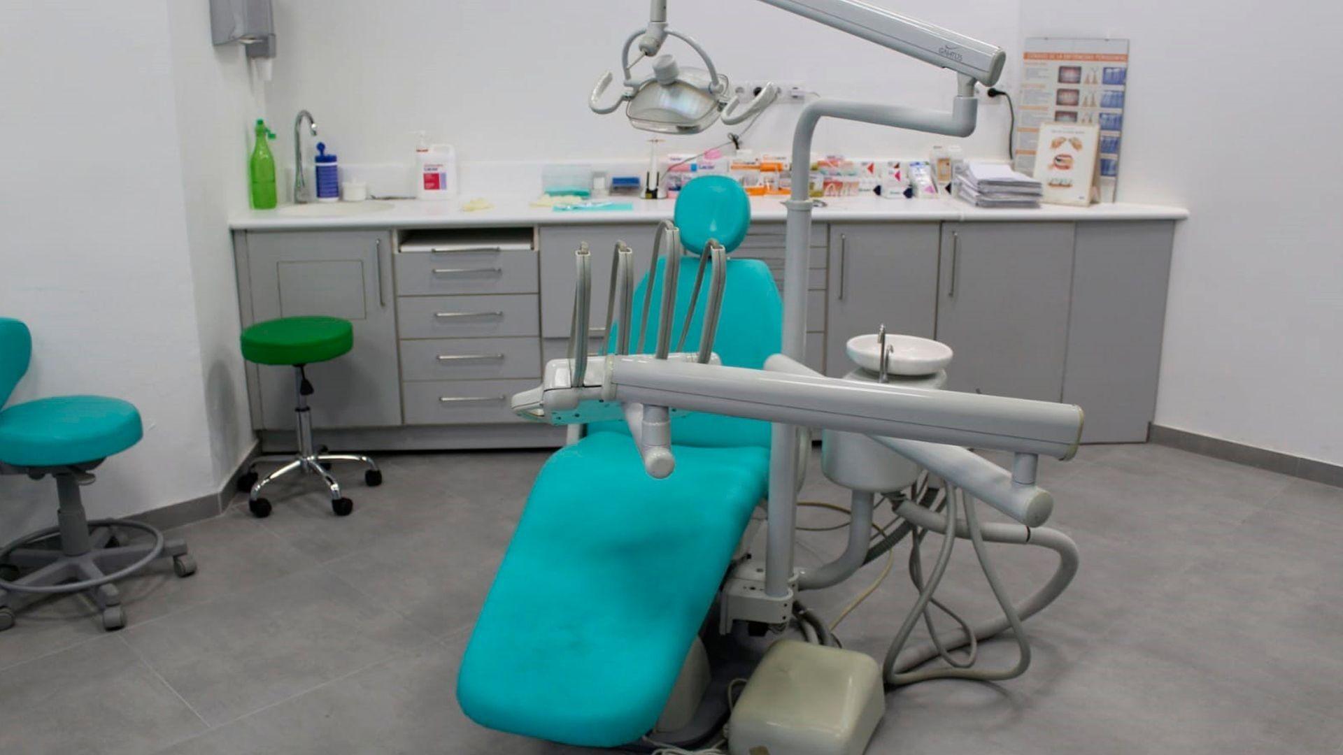 Clínica dental en Sant Vicenç dels Horts, Barcelona