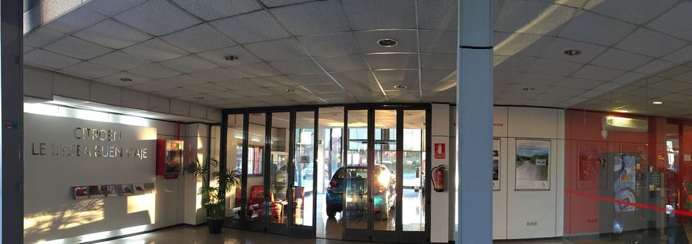 Concesionarios y agentes de automóviles en Tres Cantos | Citroën Álvaro Villacañas