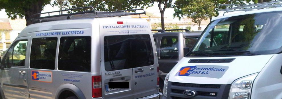 Telecomunicaciones en Picanya | Electrotecnia Abad