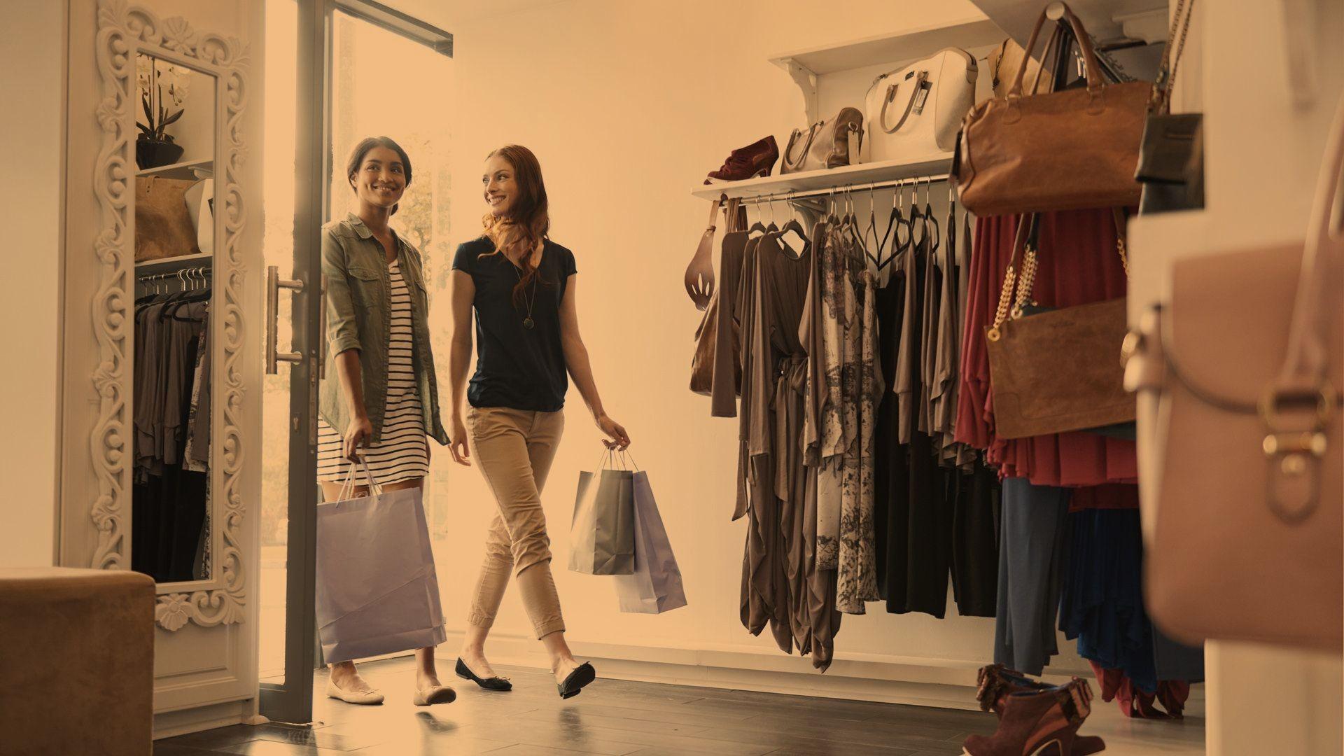 Tiendas de ropa de mujer en Granada