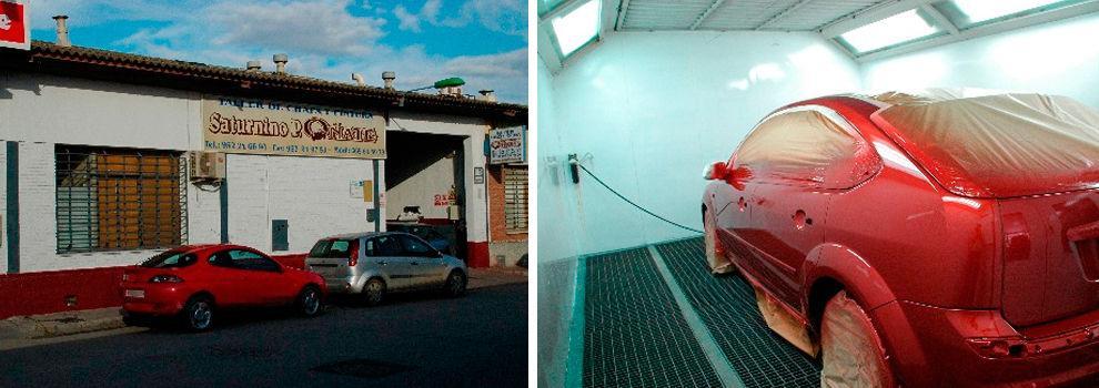 Cambio de neumáticos en Málaga | Chapa y Pintura Oñate