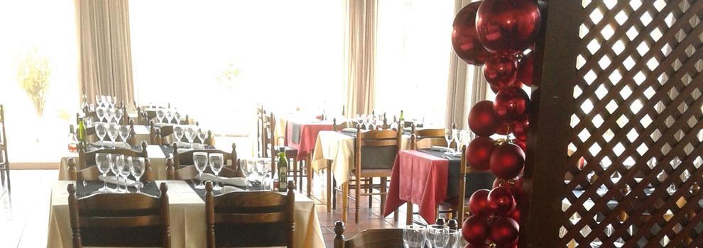 Restaurante en Sant Cugat del Vallès | Brasería-Restaurante La Ponderosa