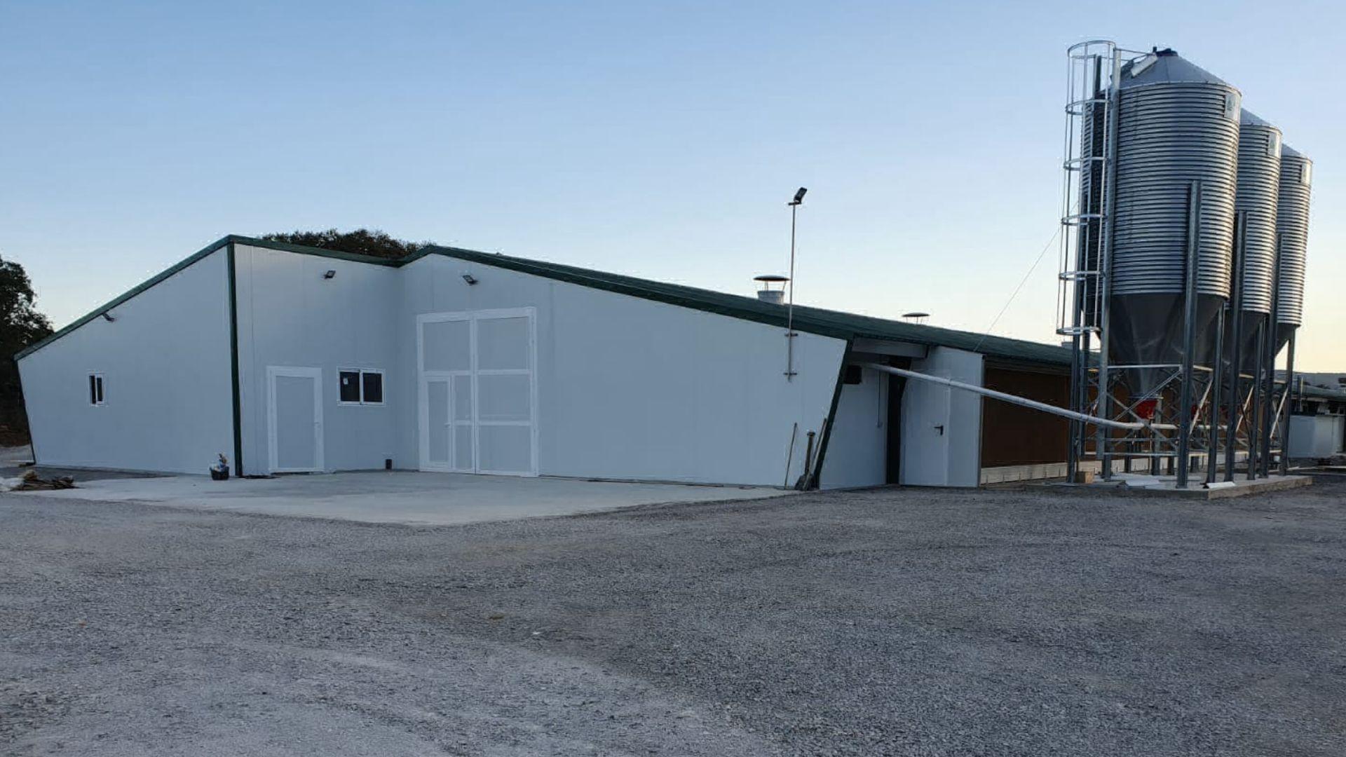 Especialistas en trabajos de acero en Castilla La Mancha