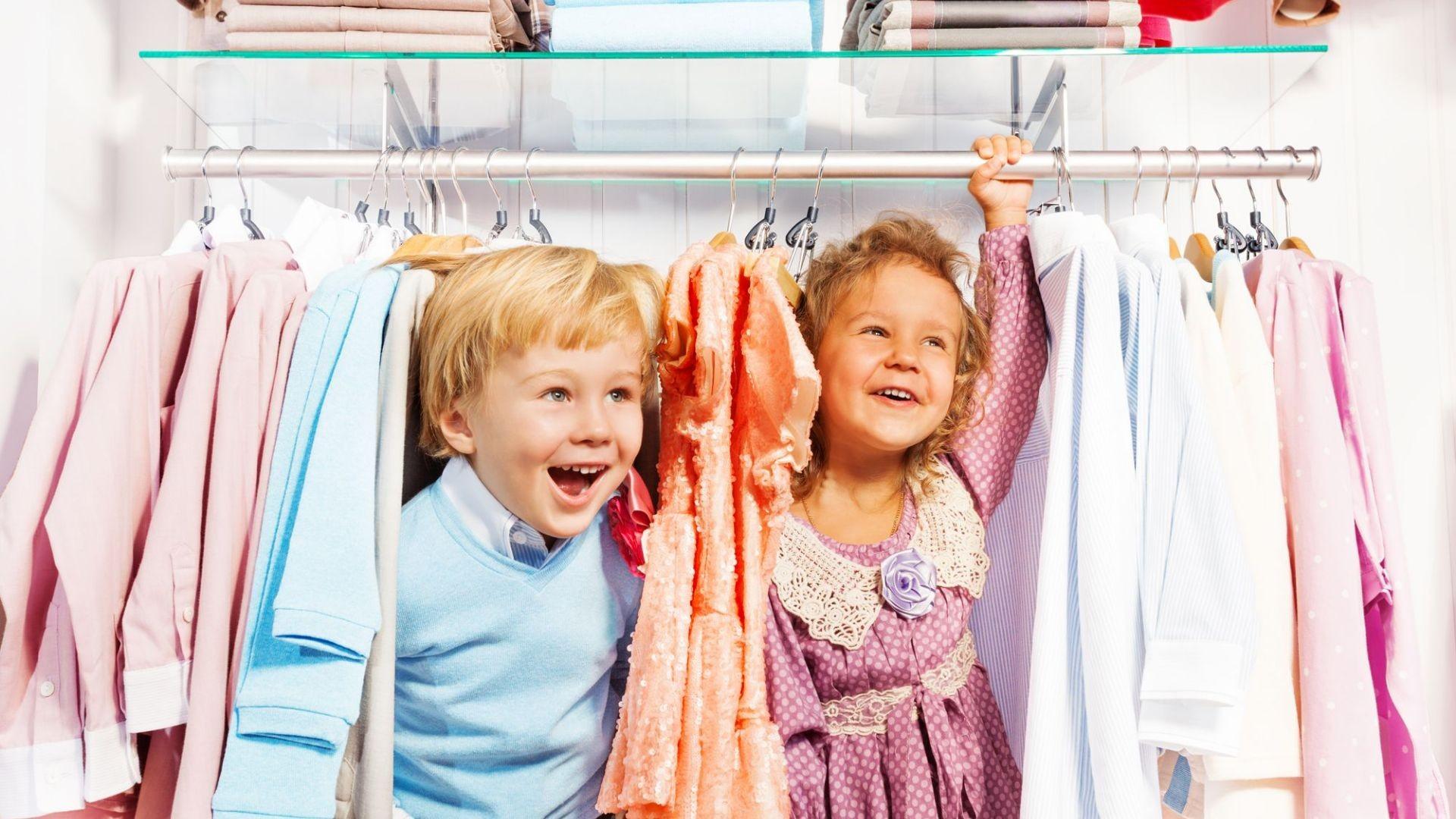 000 ropa infantil niño niña tienda