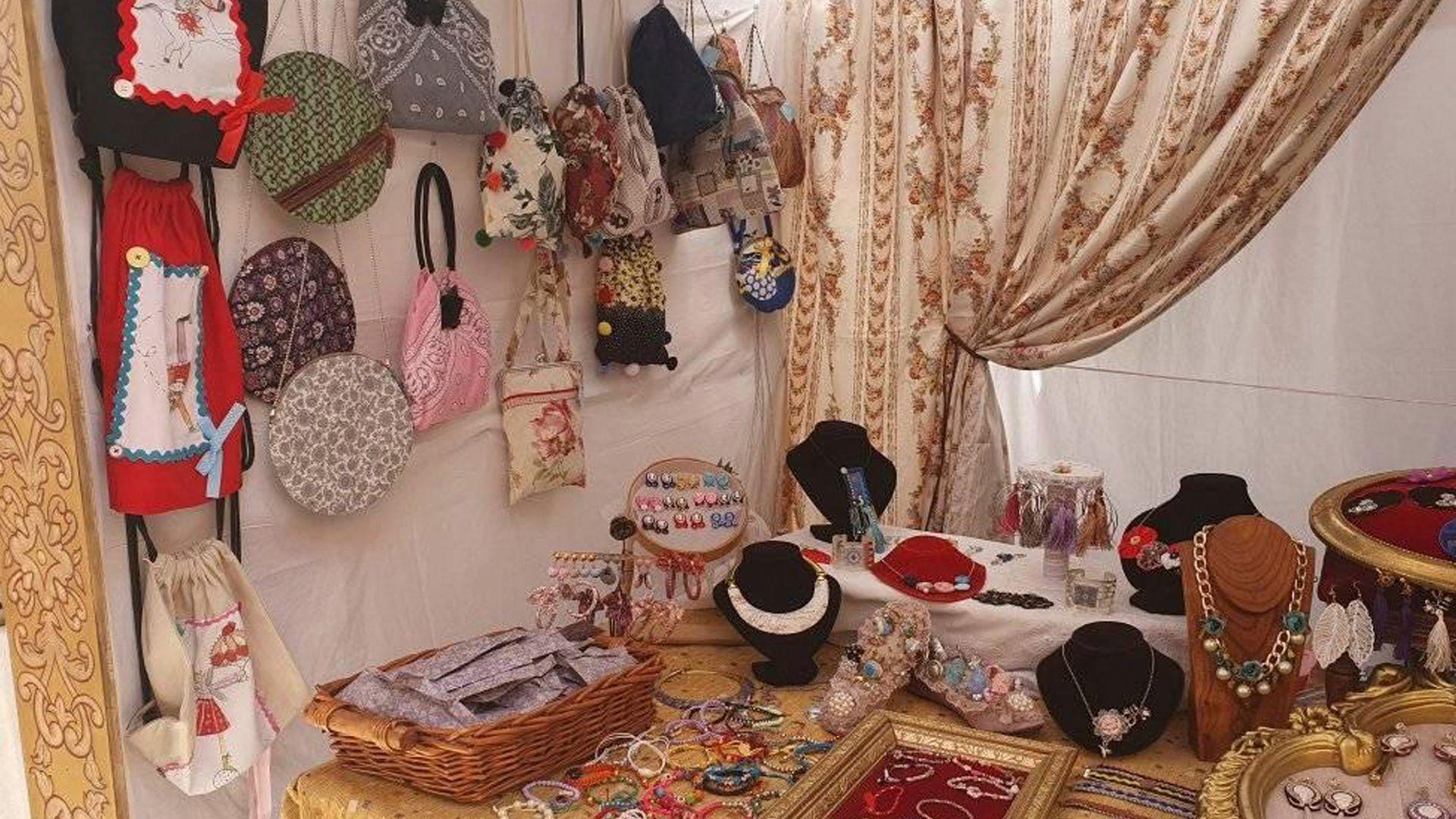 Tienda de ropa de mujer en Olivares