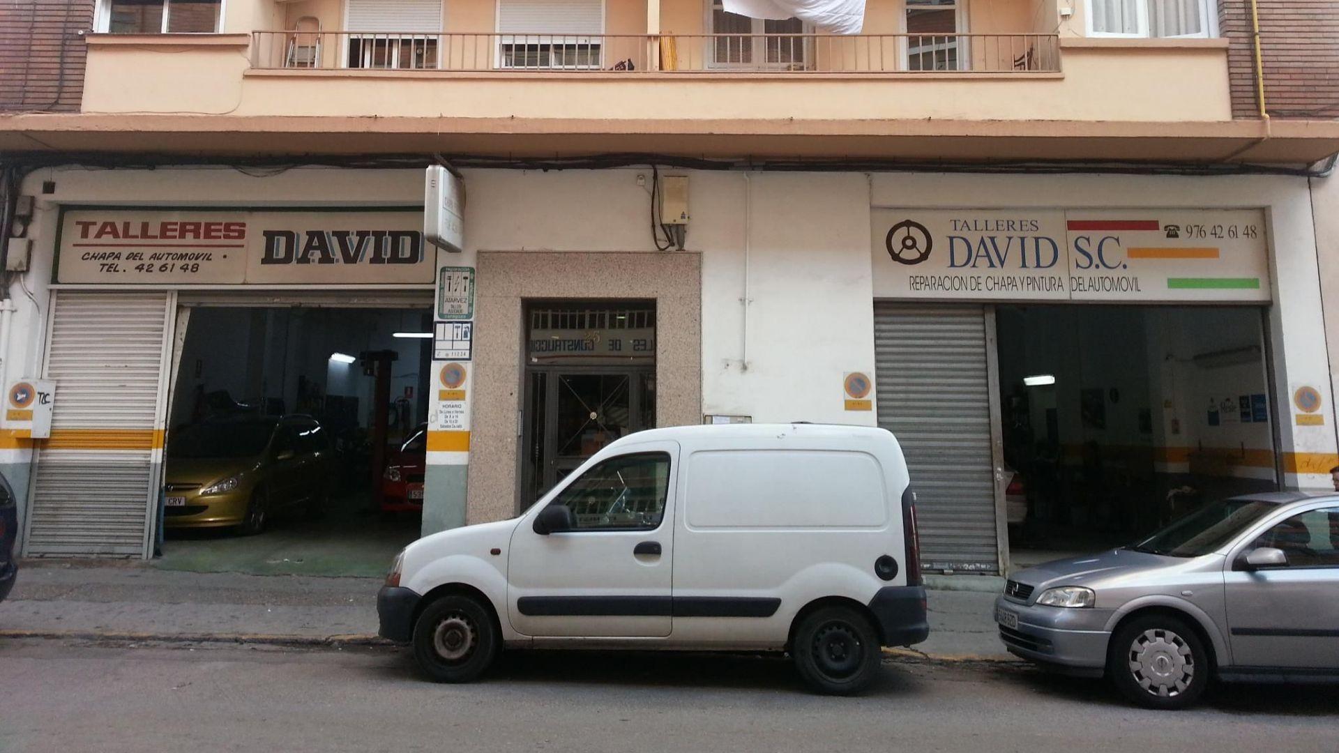 Talleres David