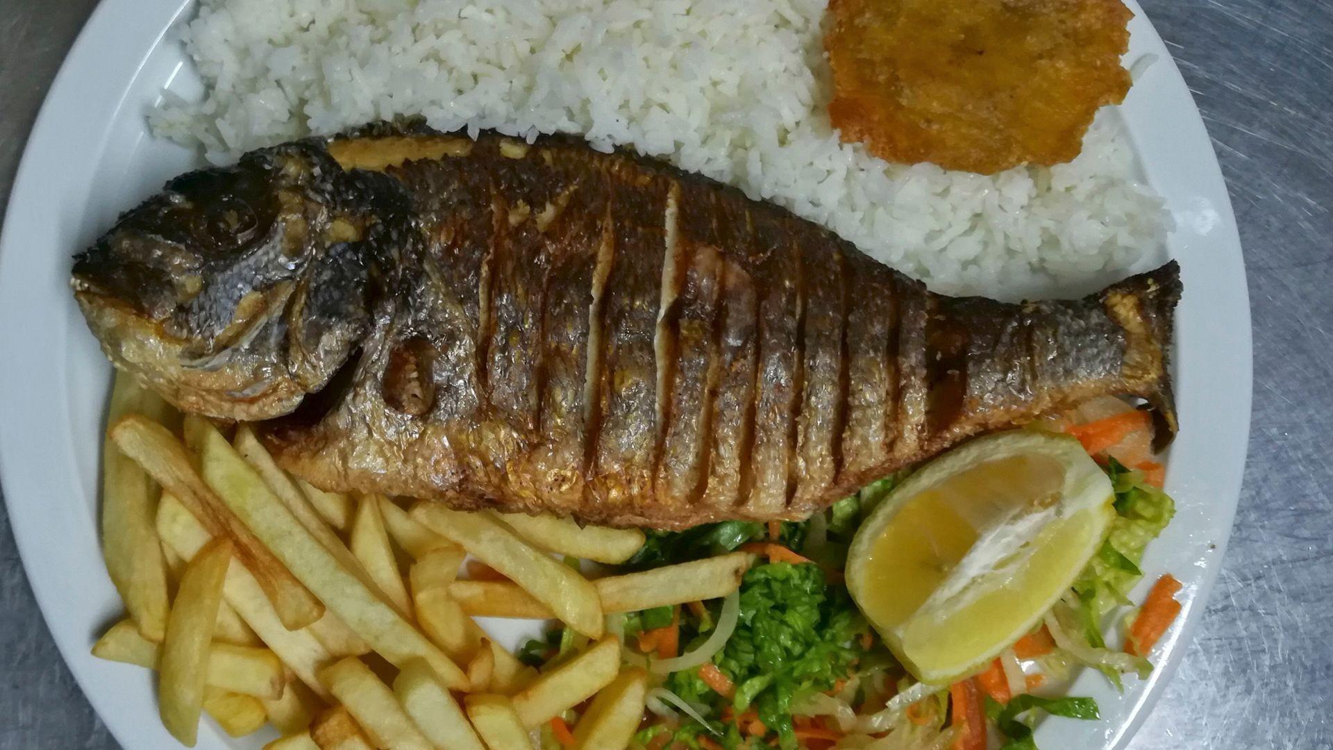 Restaurante de comida latina en Lanzarote