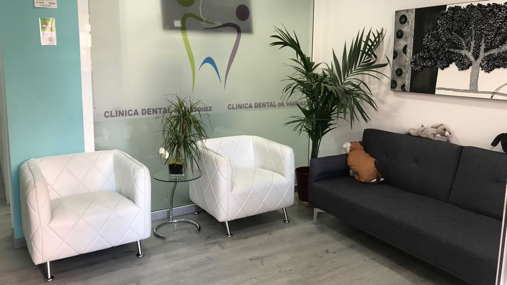 Clinica dental Mollet