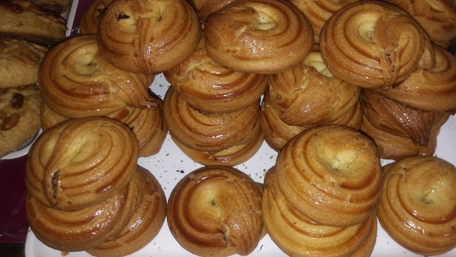 Panadería y pastelería en Madrid
