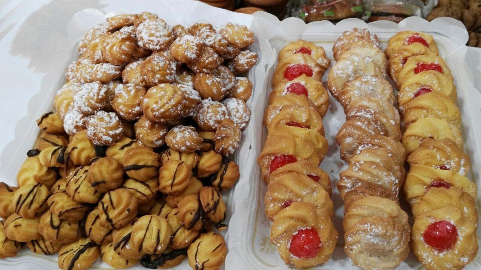 Pastelería artesana en Madrid