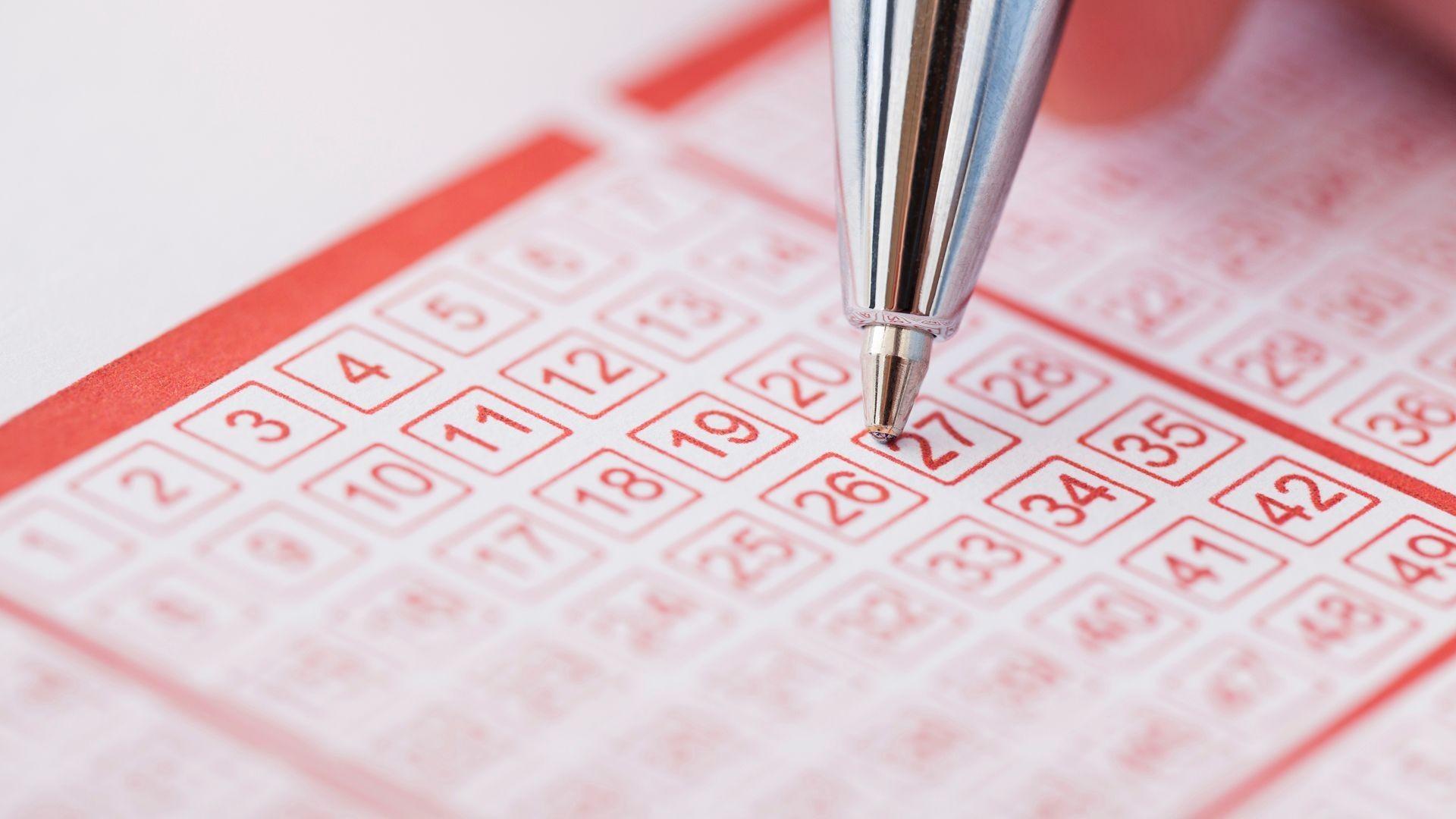 Administración de lotería en Cantabria