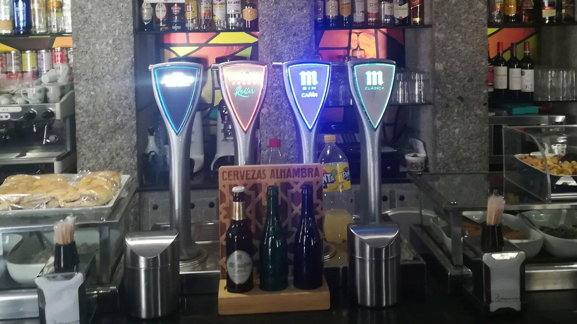 Bar en Peñaranda de Bracamonte