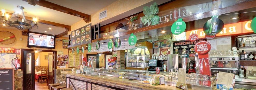 Blog de Restaurante Terraza La Parrilla de Valdemoro | Asadores en ...