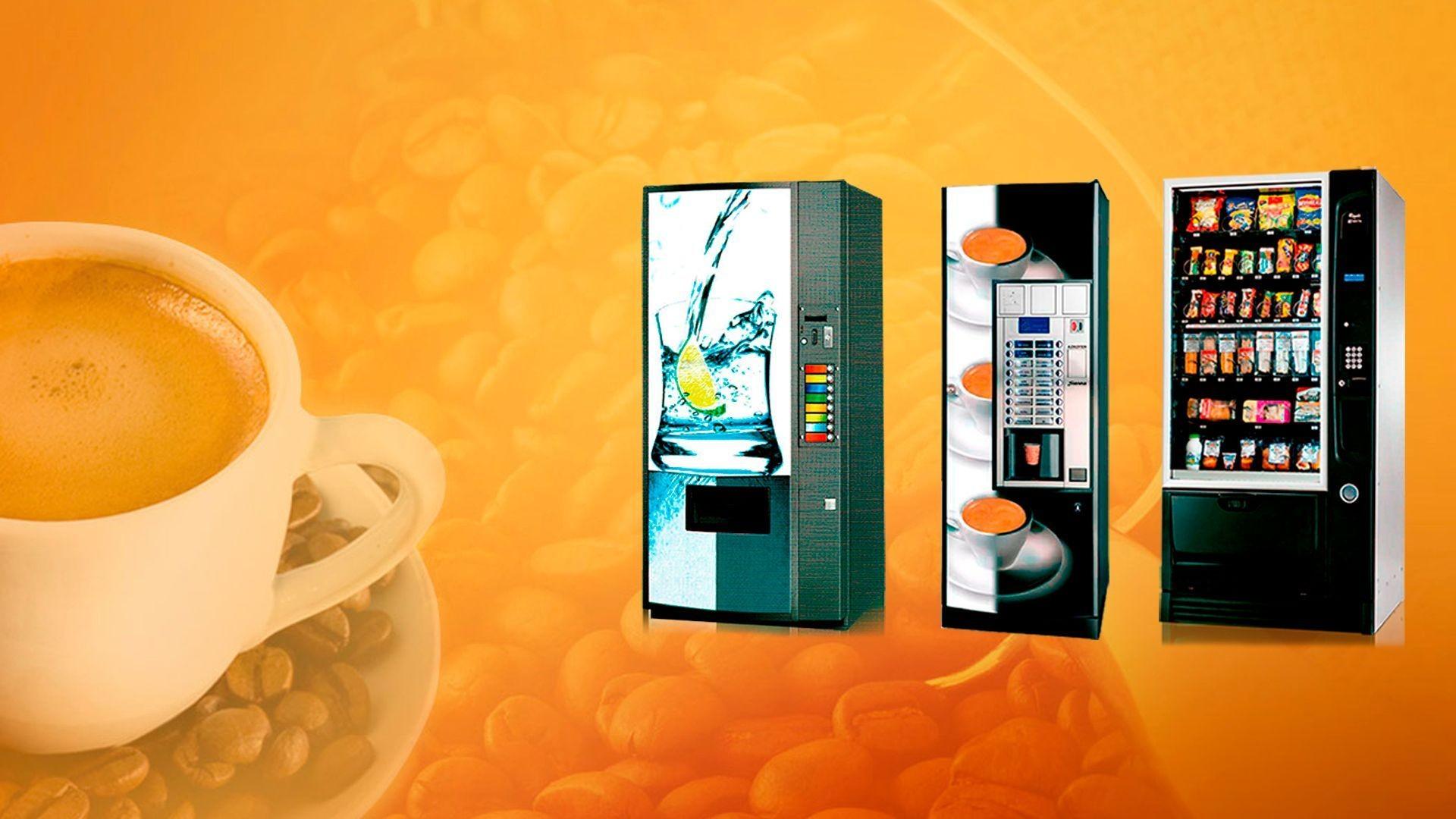 Máquinas de vending en Guipúzcoa