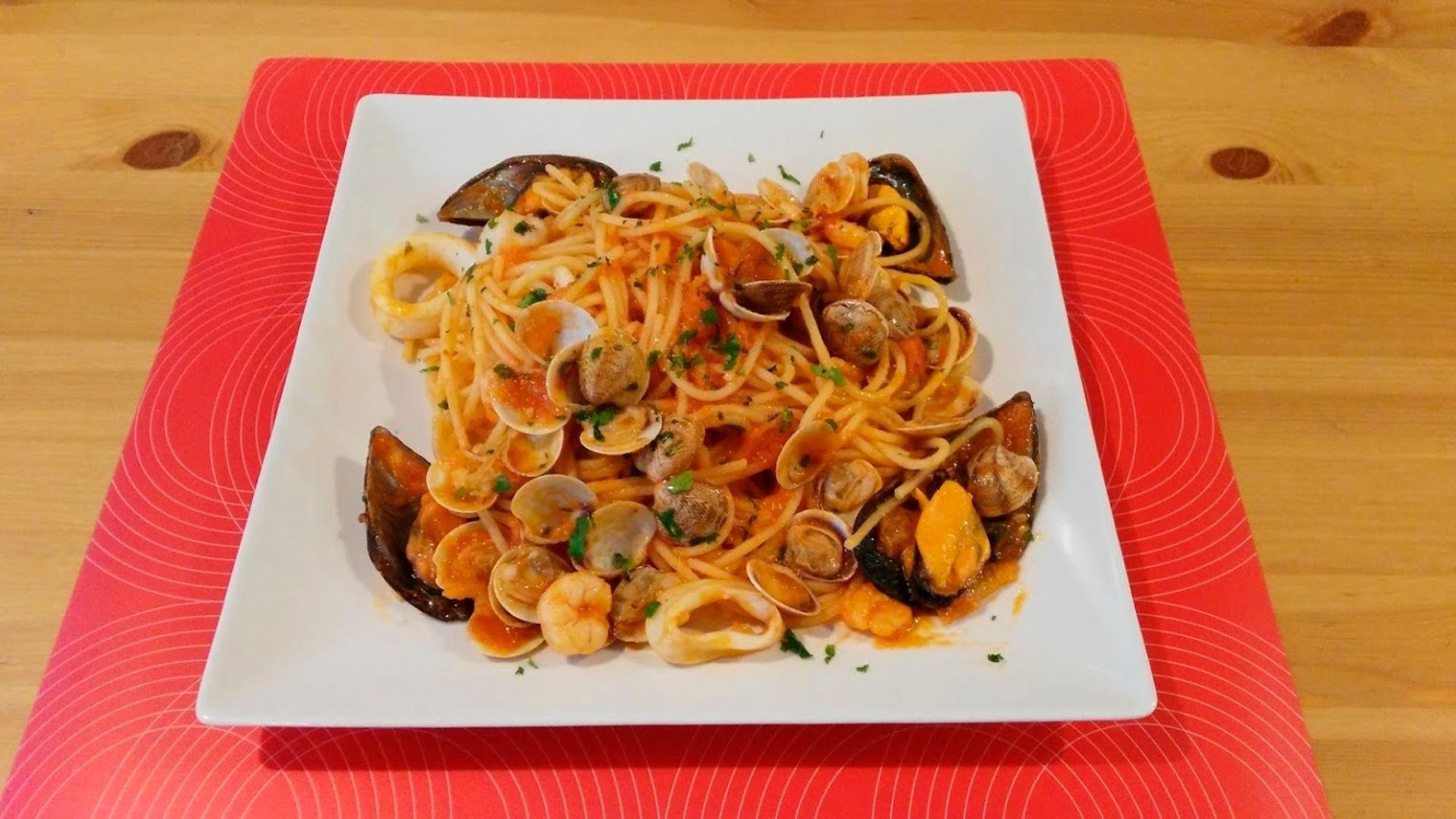 Restaurante de comida italiana en Ávila