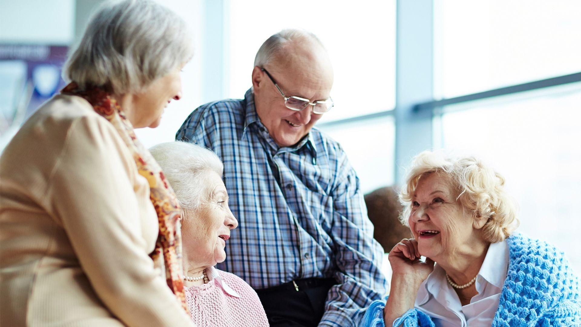 Empresa especializada en asistencia domiciliaria y hospitalaria en Vic