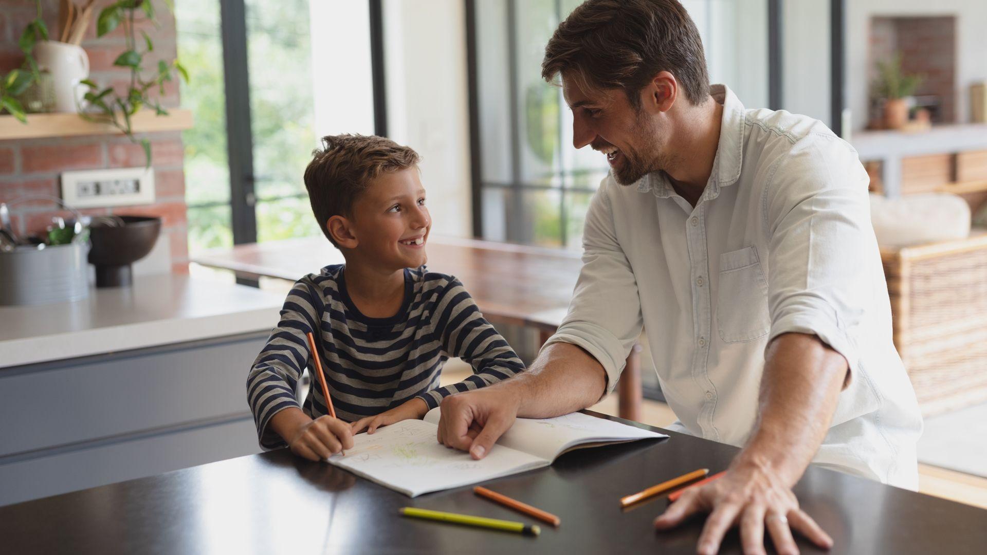 Profesores y educadores infantiles a domicilio en Barcelona