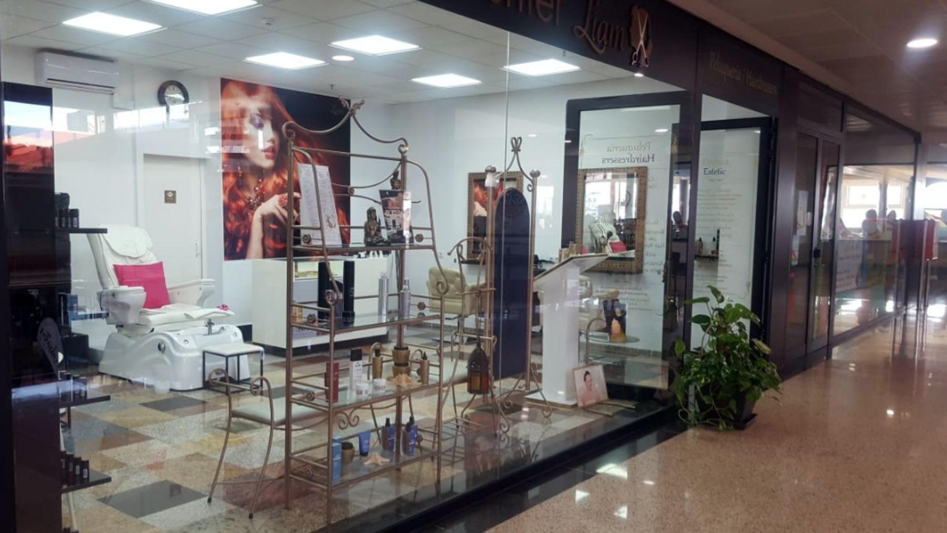 Centro de belleza en Las Palmas
