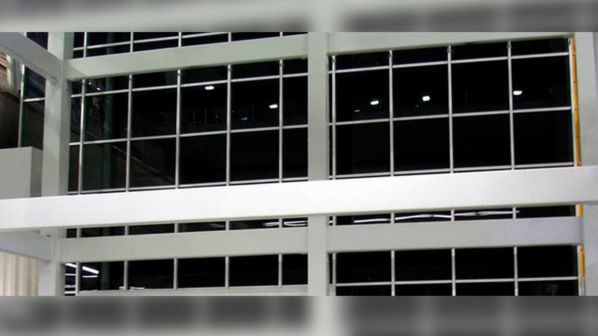 Fábrica de aluminio en Tenerife
