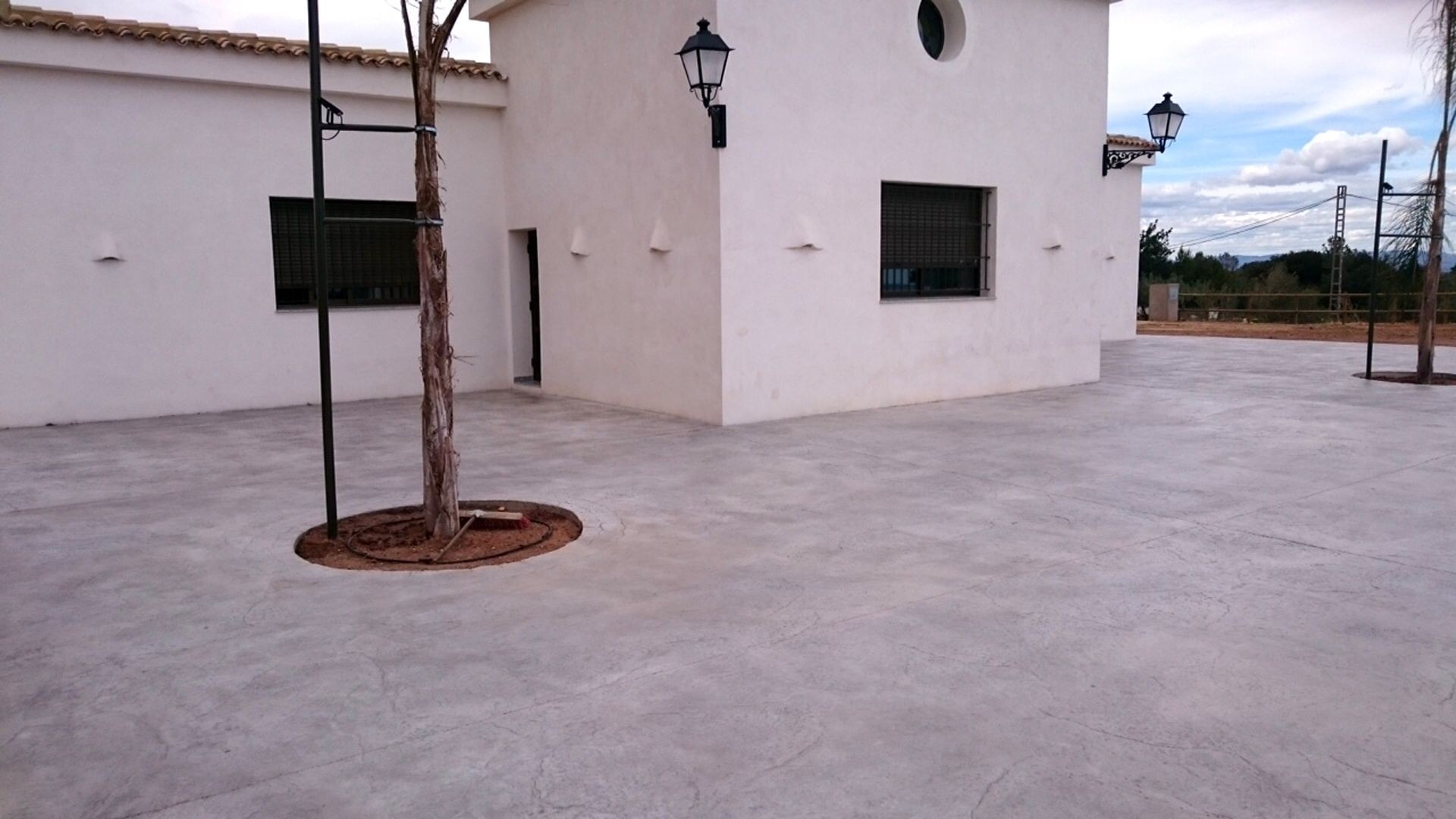 Pavimentos para interior y exterior en Valencia