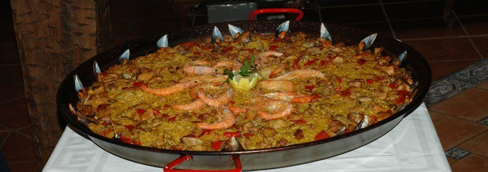 Cocina gallega en Vigo | O'Acuario
