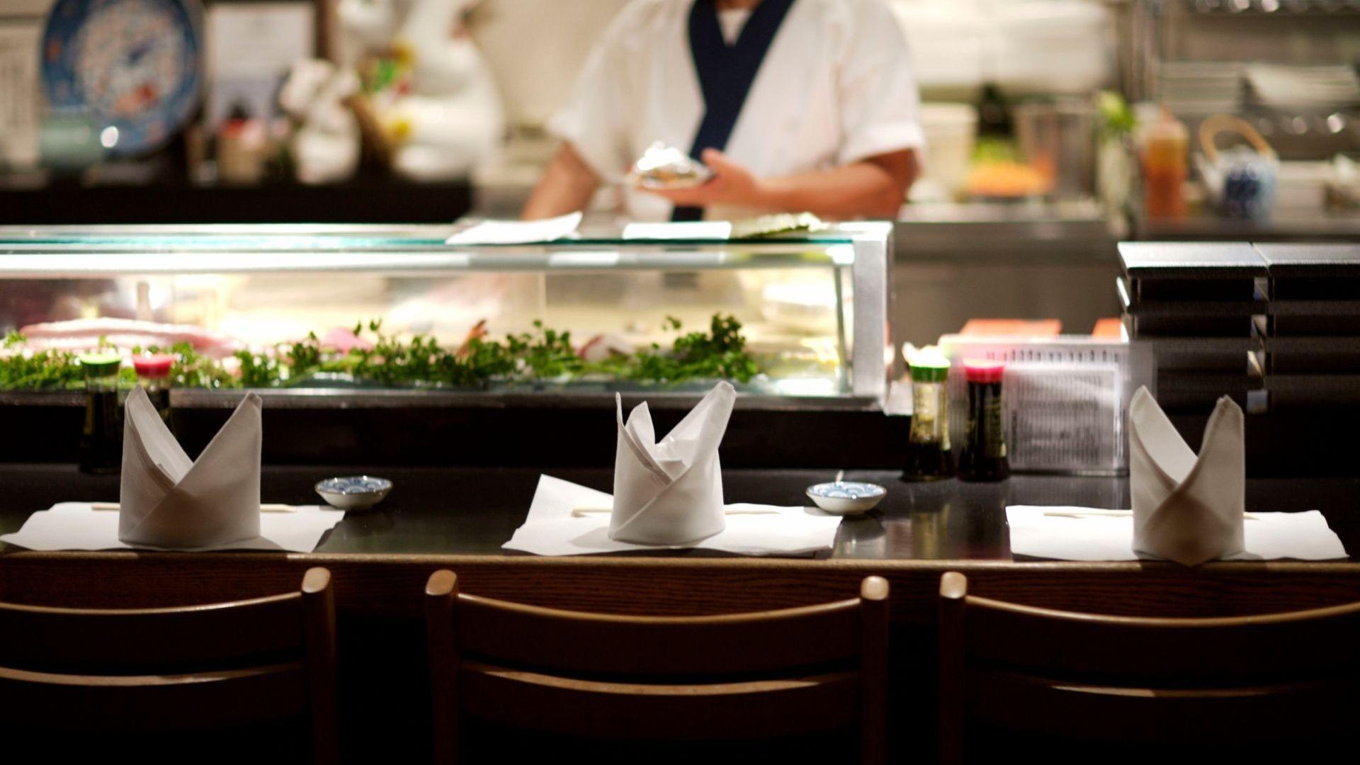 Cocina japonesa Mataró