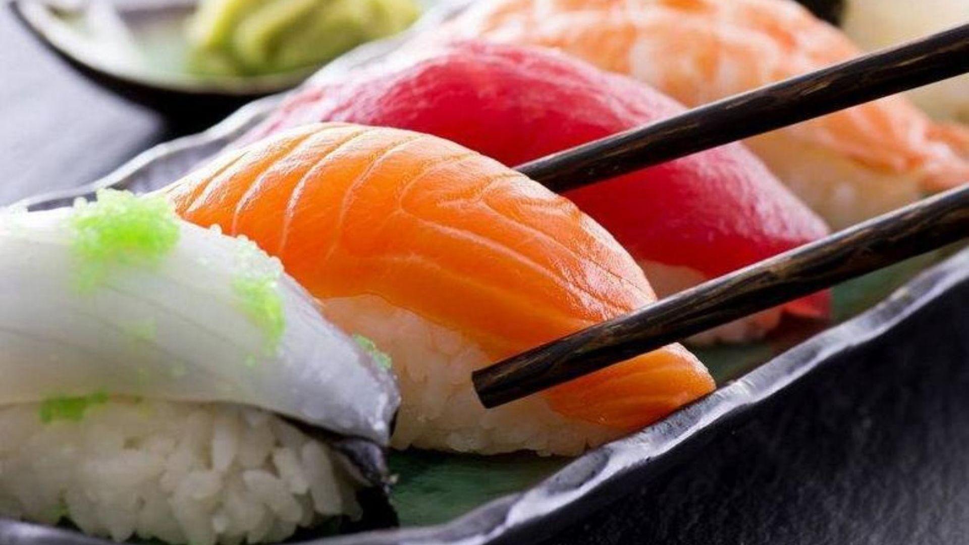 Cocina asiática para llevar Mataró