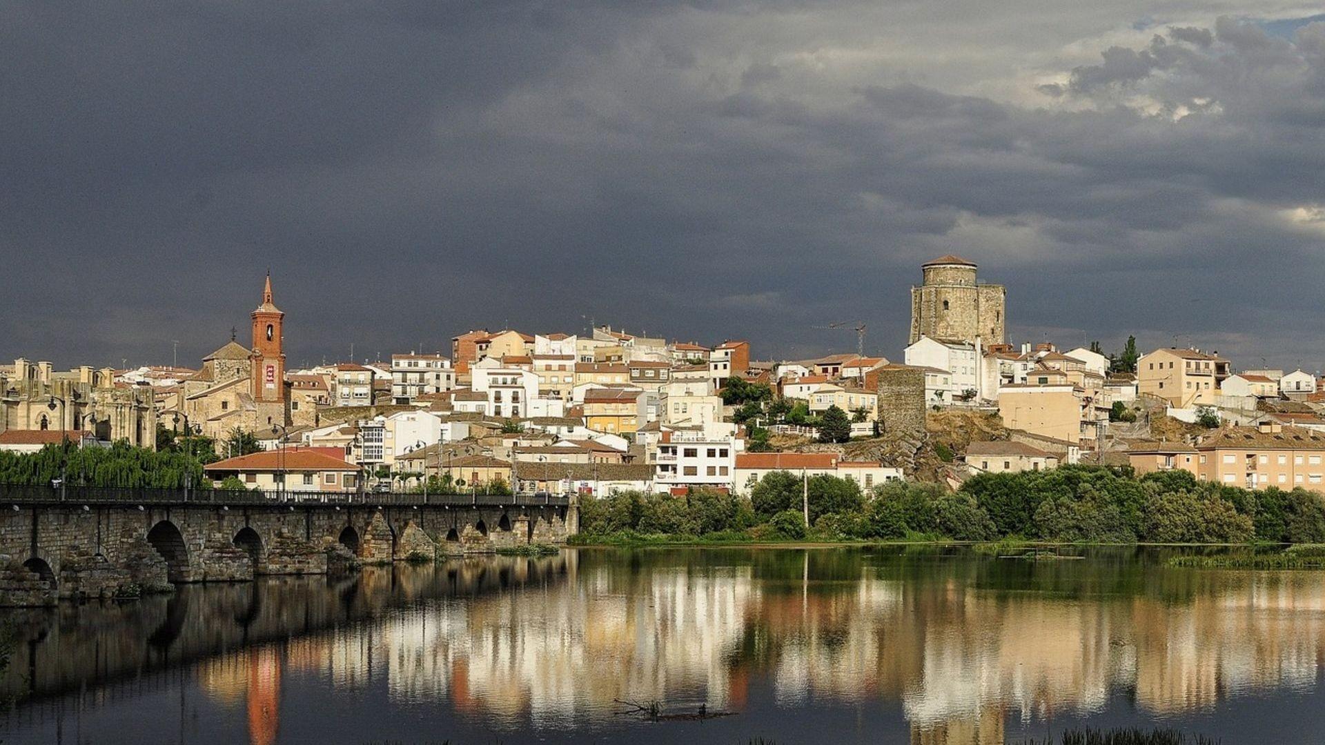 Mantenimiento de tejados Salamanca