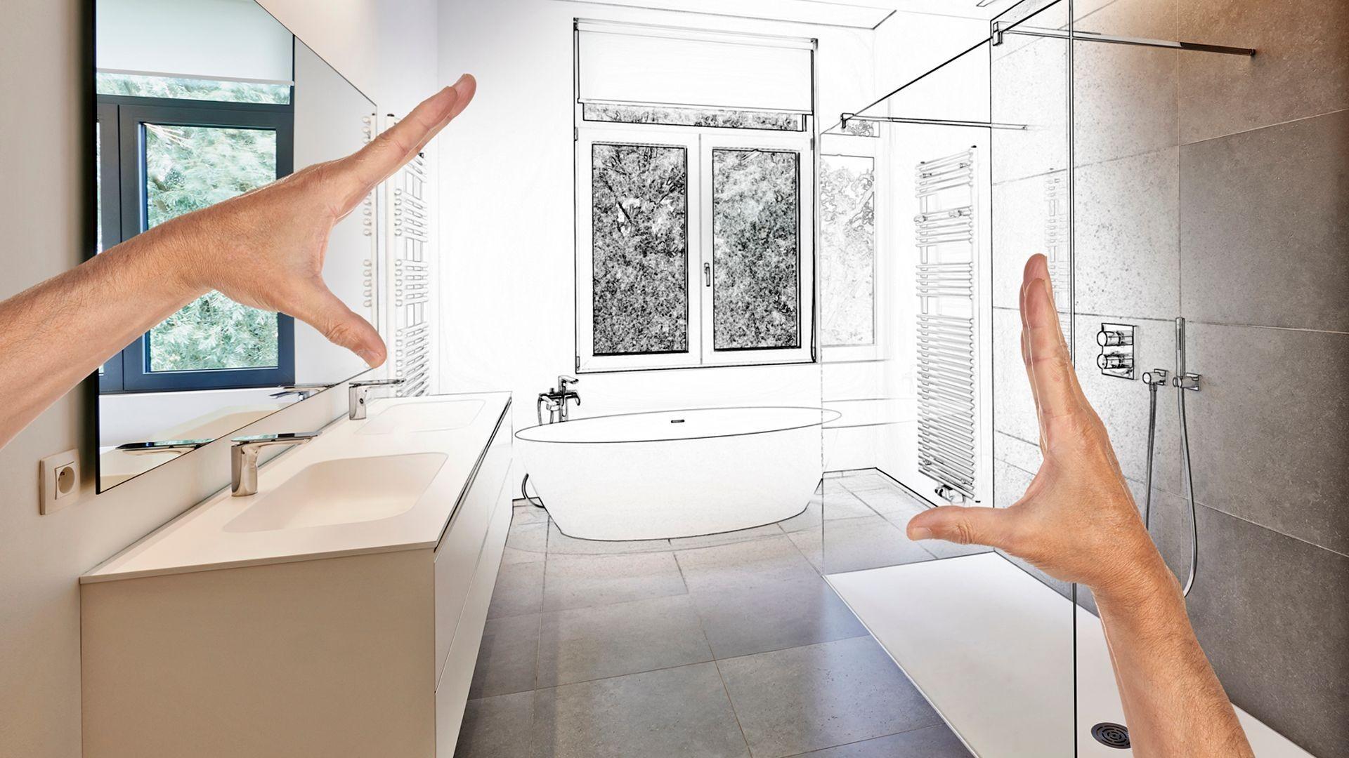 Empresa de reformas de cuartos de baño en la zona sur de Madrid