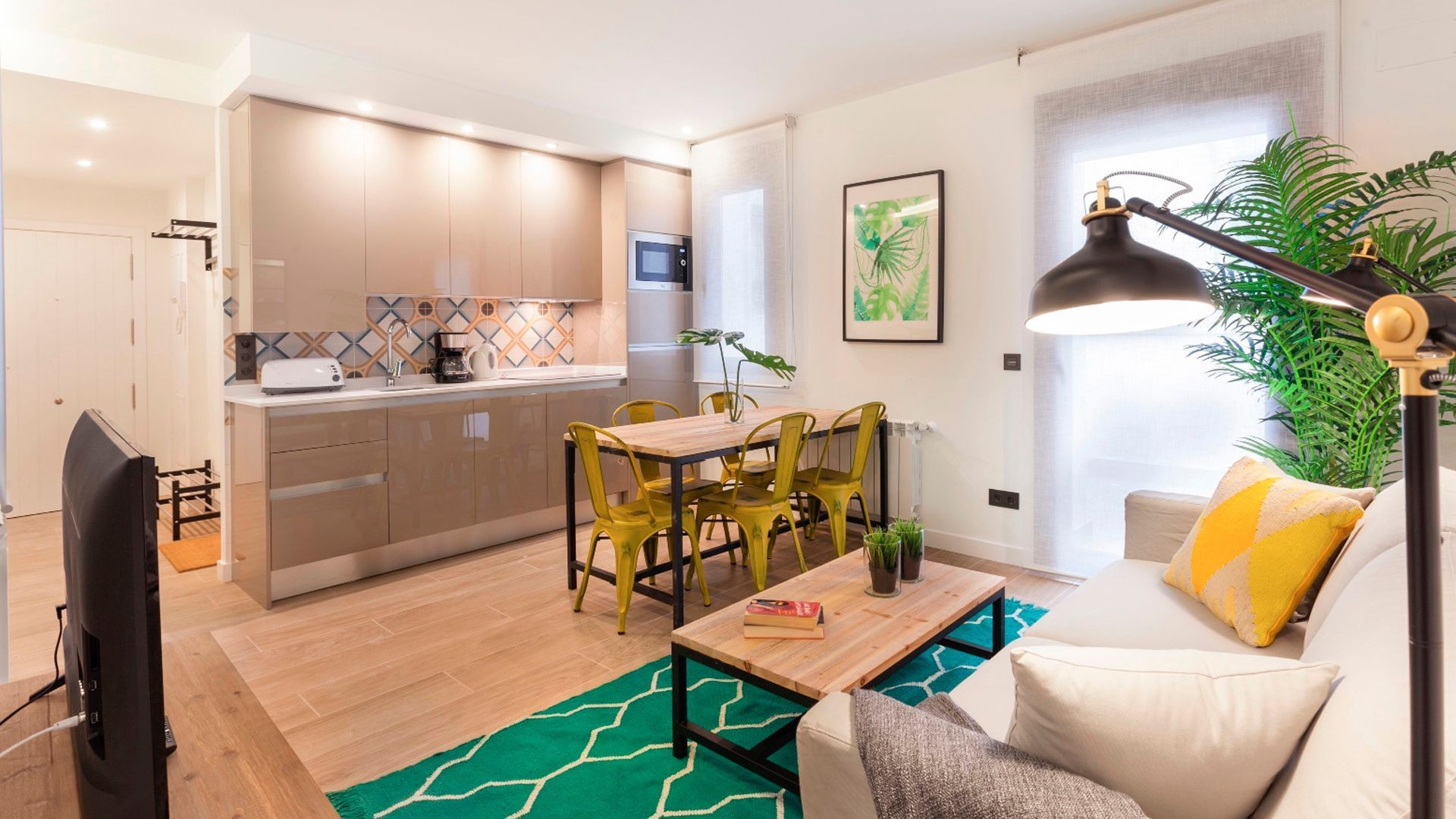 Comercio de mobiliario del hogar en Toledo