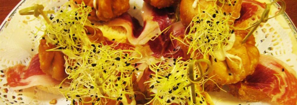 Cocina vasca en Bilbao | Restaurante Lasa