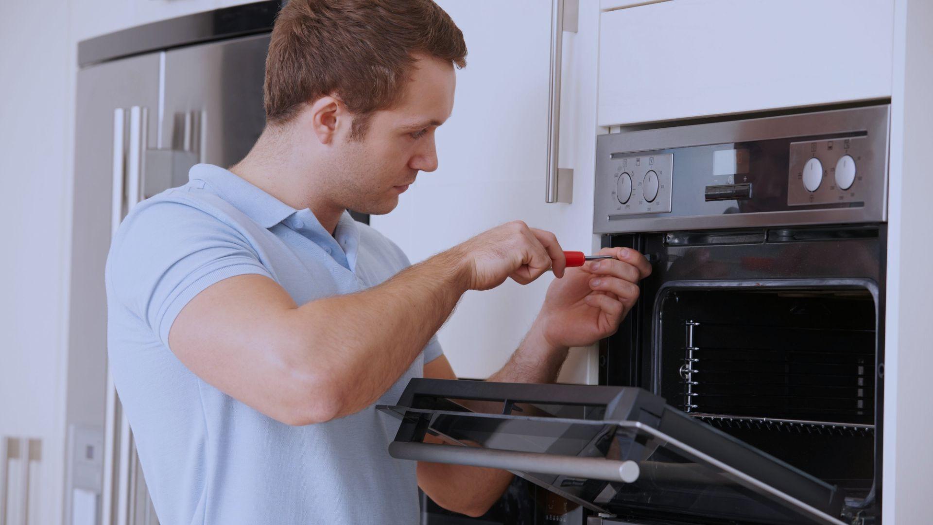 Reparación de electrodomésticos en Santa Cruz de Tenerfe