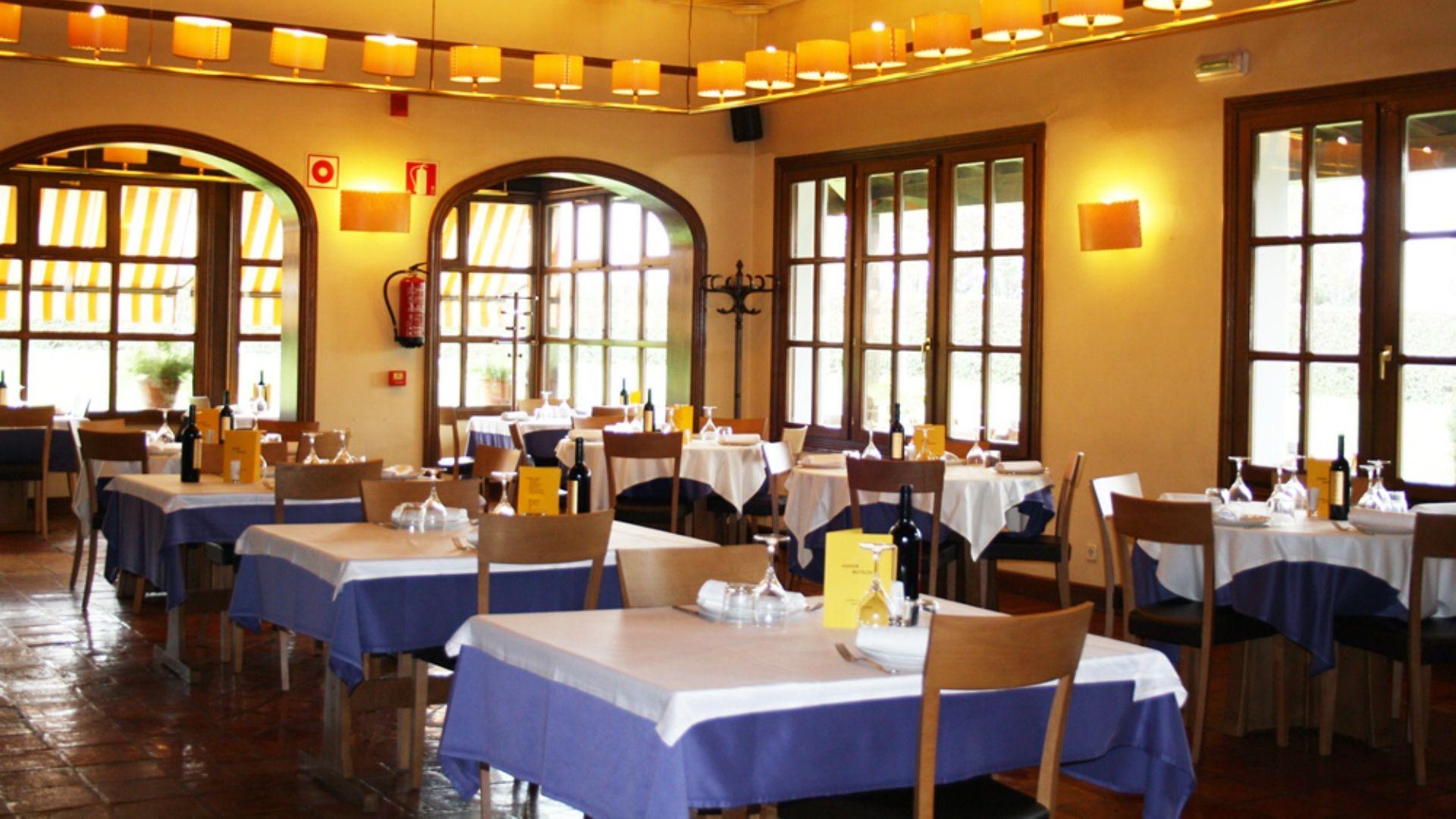 Asador Restaurante