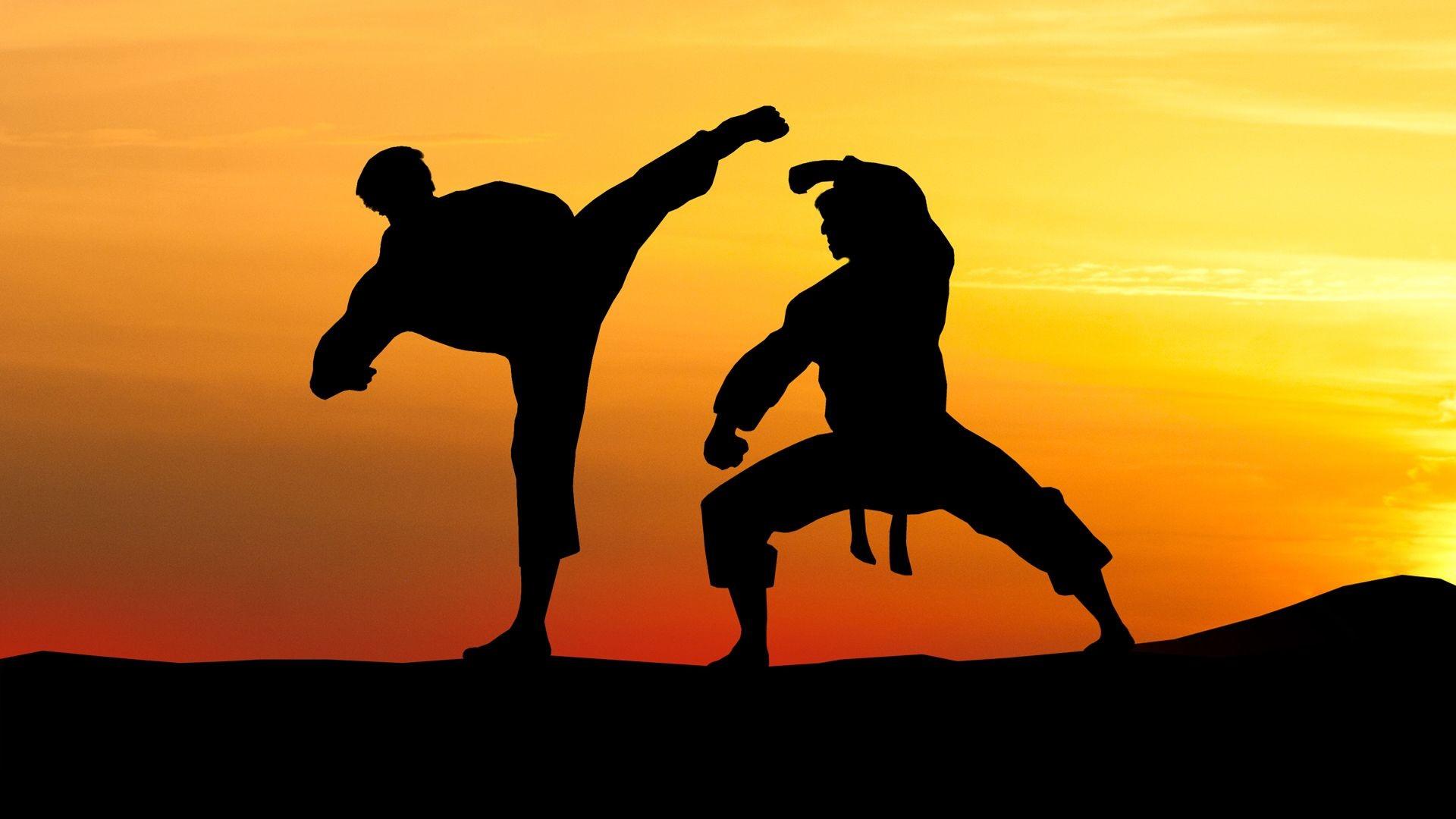 taekwondo en Almeria