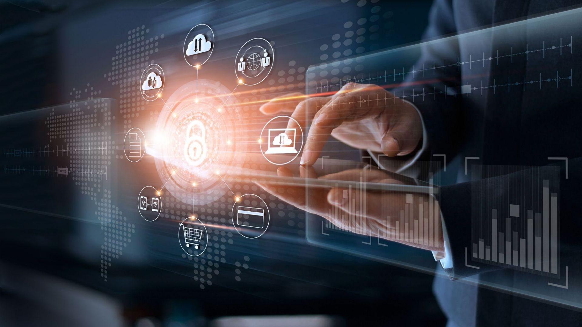 Consultoría de tecnologías de la información en Madrid