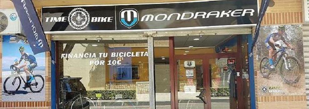 Tiendas de bicicletas en Valencia   Time Bike