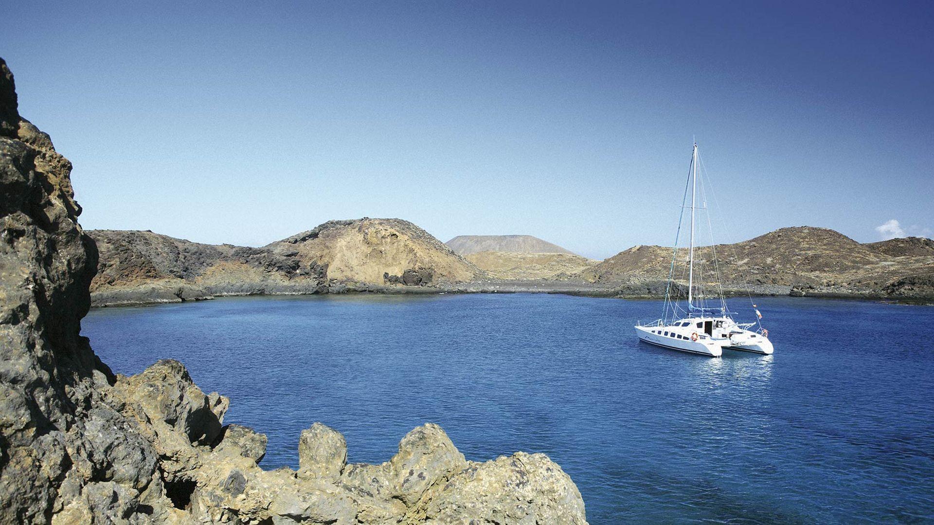 Excursiones marítimas en Canarias
