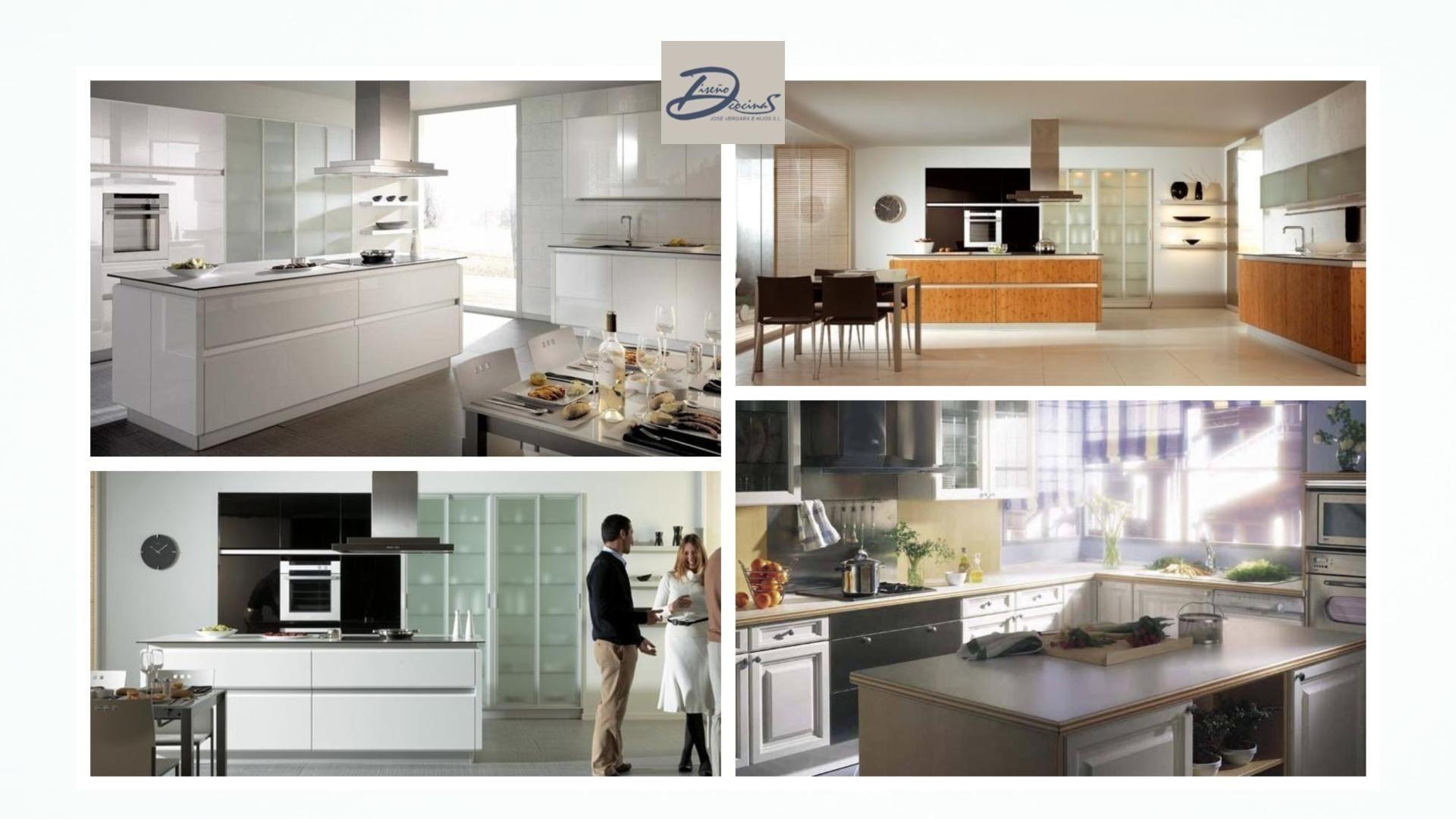 Diseño Cocinas Melilla