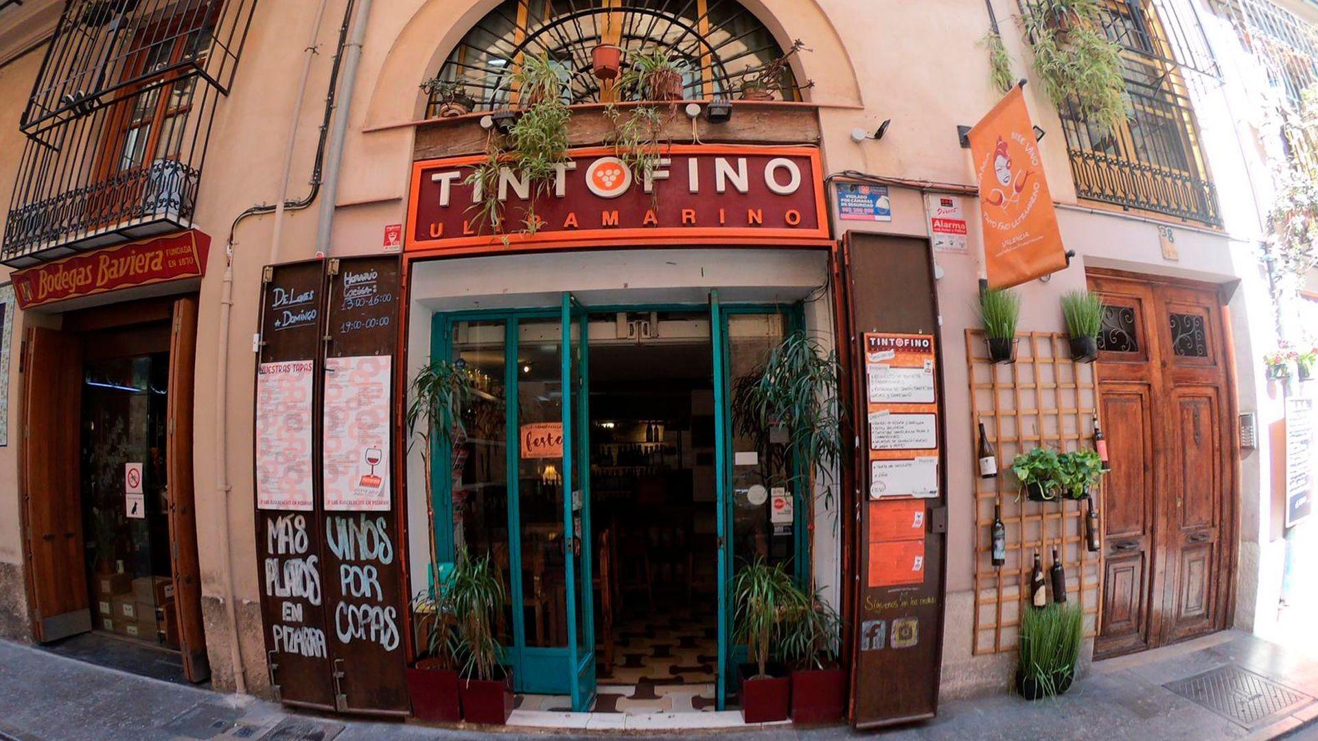 Gastro-Bar en Valencia
