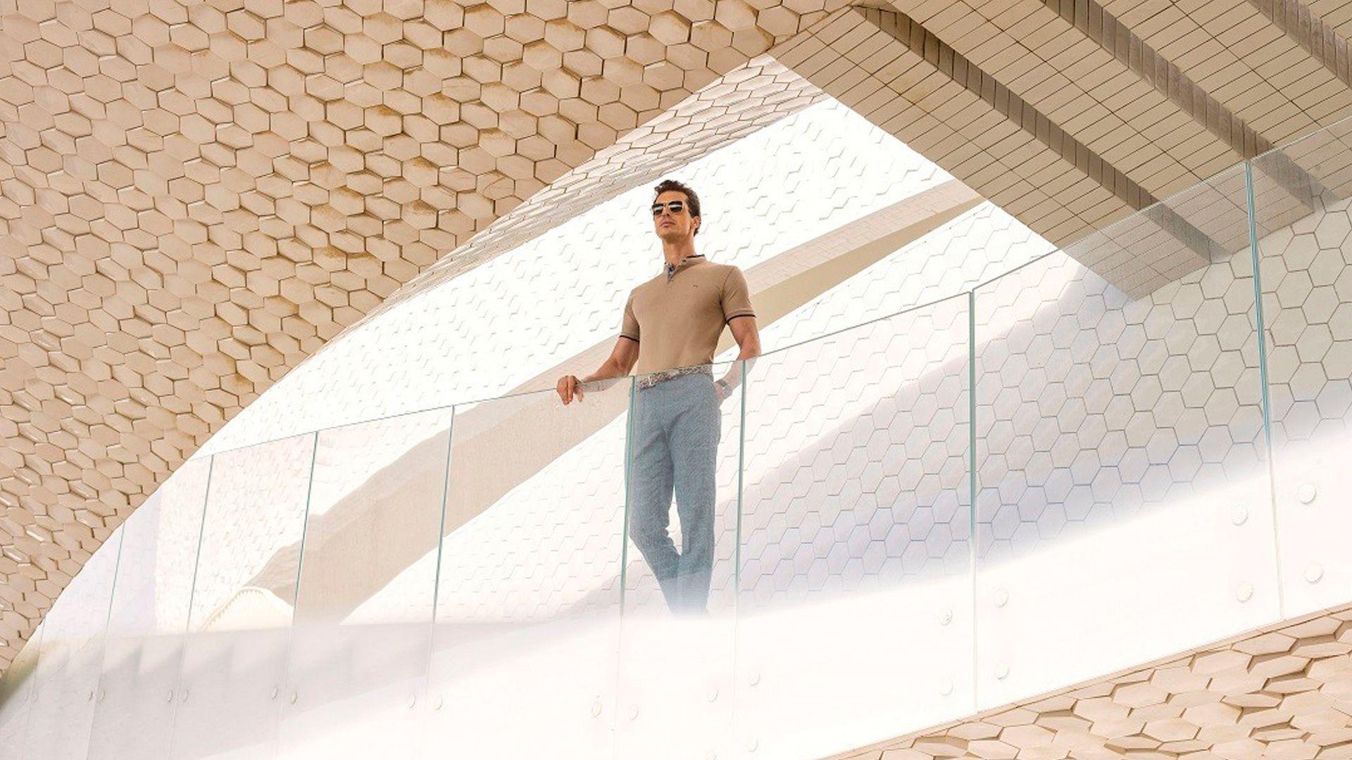 Tienda de ropa para hombre en Vélez-Málaga