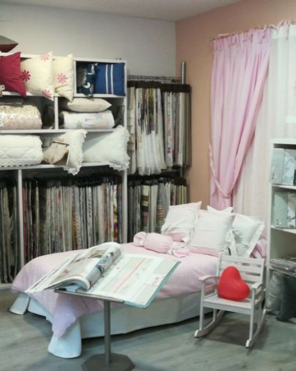 Ropa de cama para hosteler a en alcal de henares entre telas - Ropa de cama para hosteleria ...