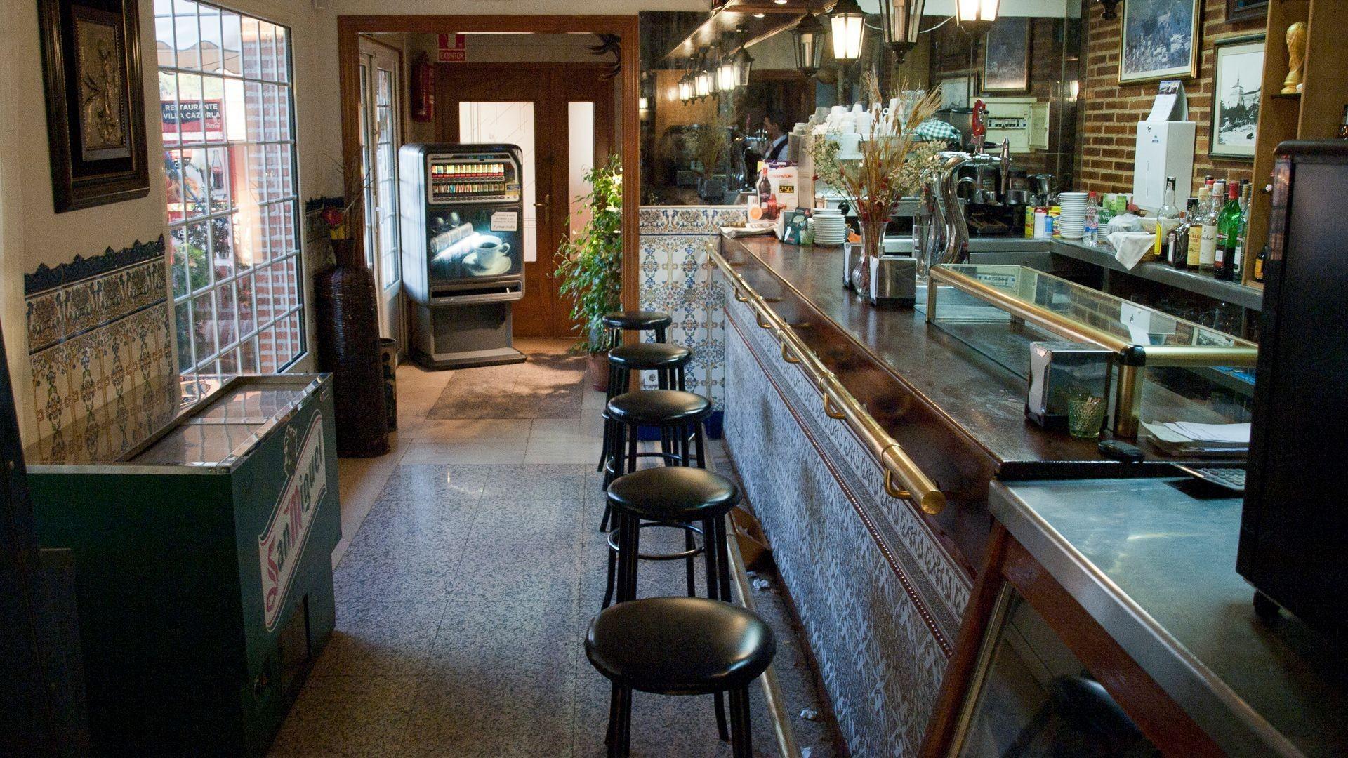 Restaurante con menú diario en Villaviciosa de Odón