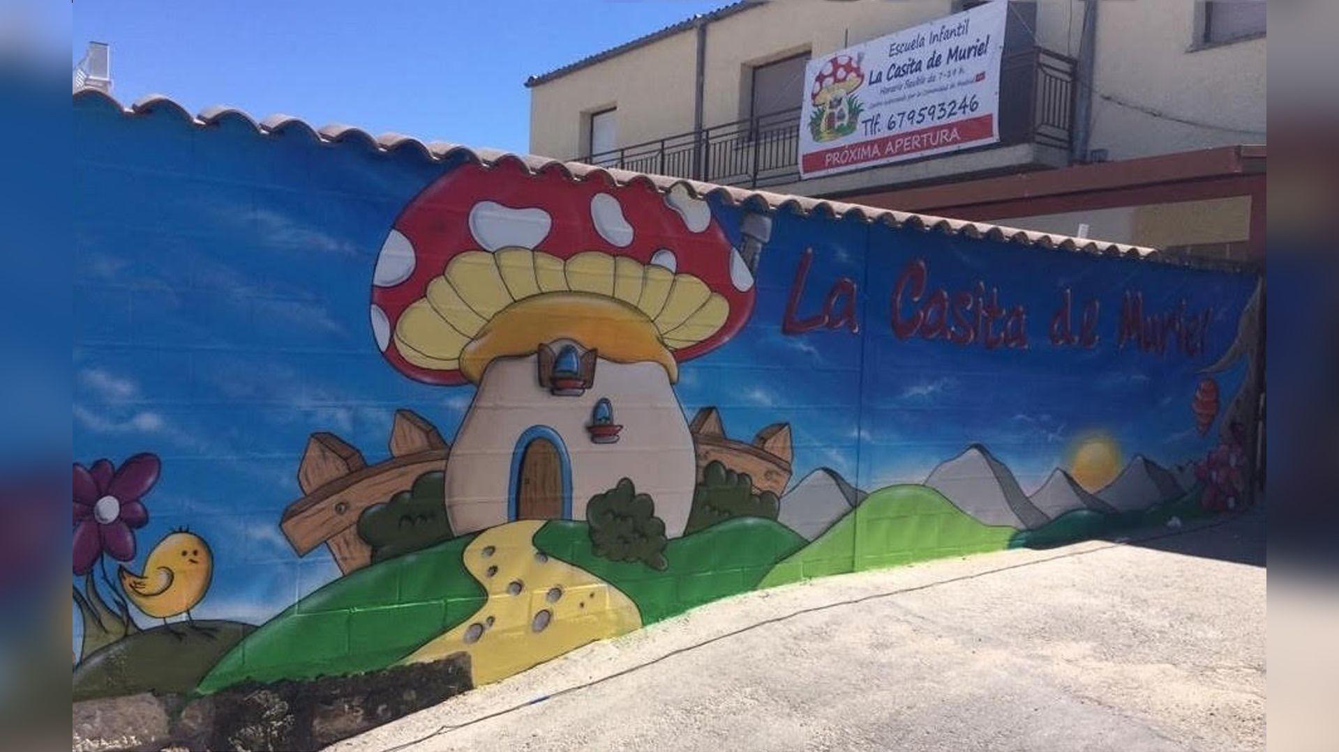 Escuela infantil El Molar