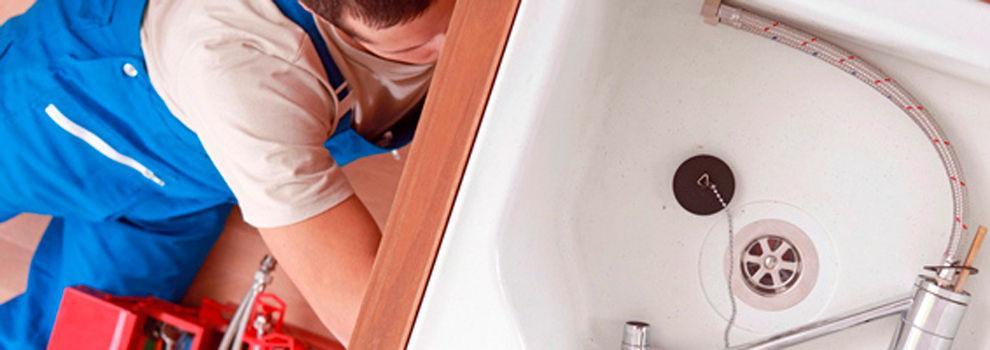 Instalaciones y reparaciones de fontanería en Alicante