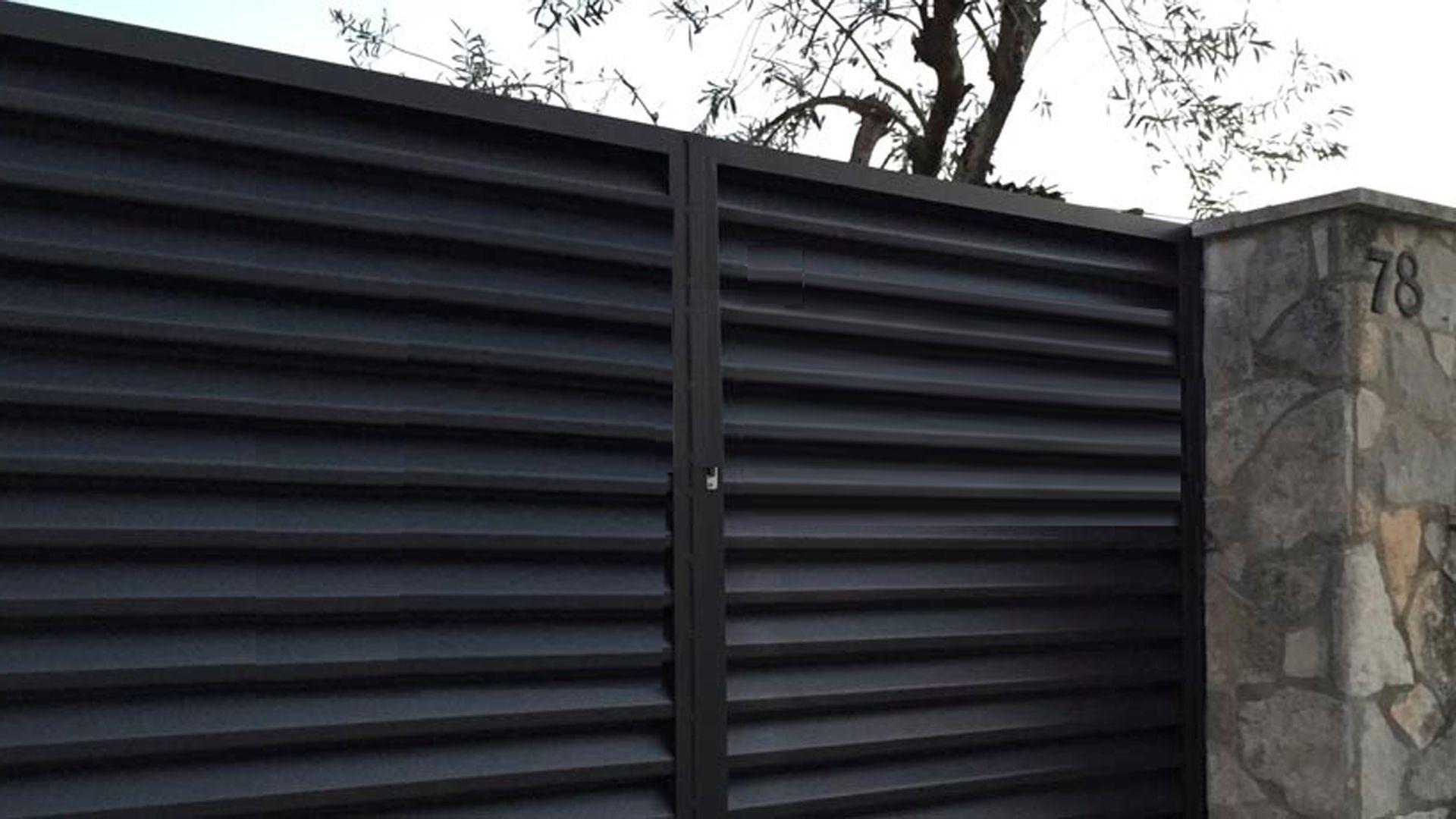Fabricación de productos de cerrajería en Tarragona