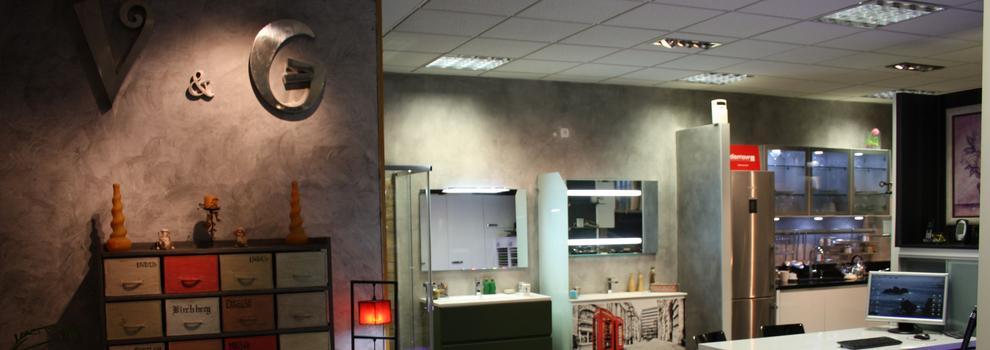Muebles de cocina en Leon, V&G COCINAS