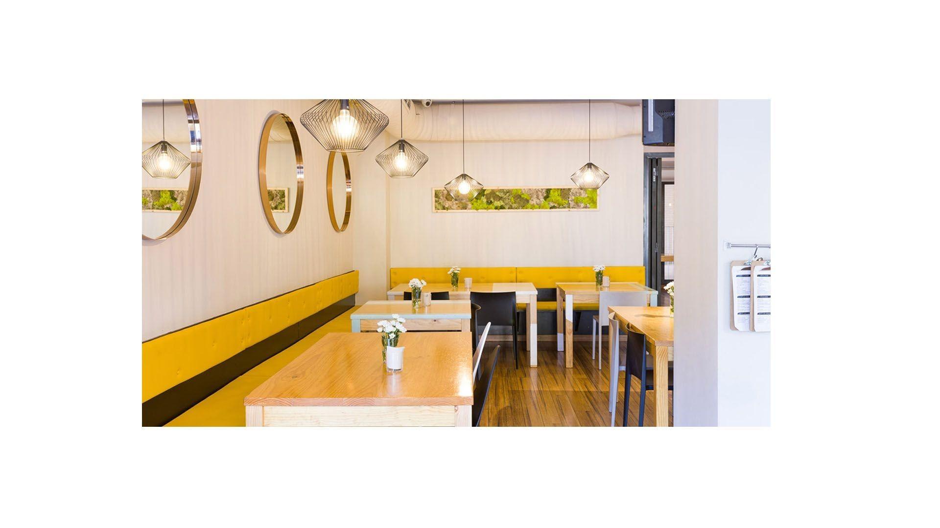 Restaurante en Zaragoza con brasas y espacio para niños