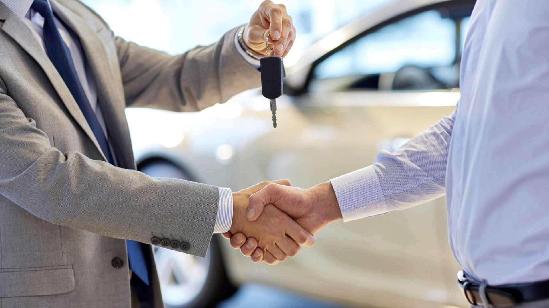 Especialistas en el alquiler de vehículos en Lanzarote