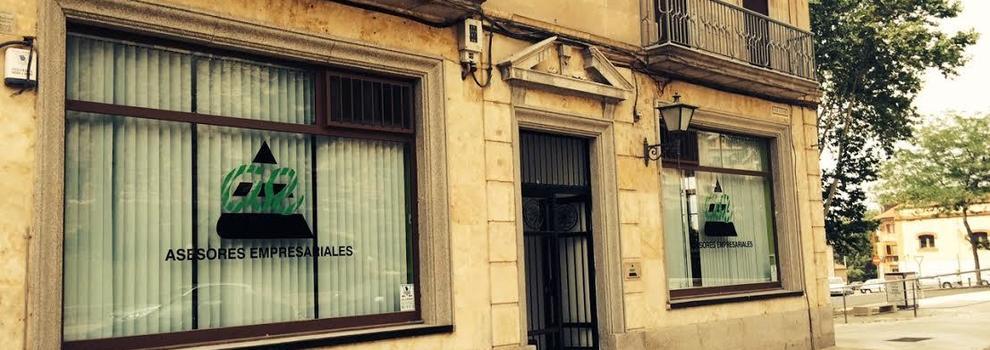 Asesoría de empresas en Salamanca | AE Asesores Empresariales
