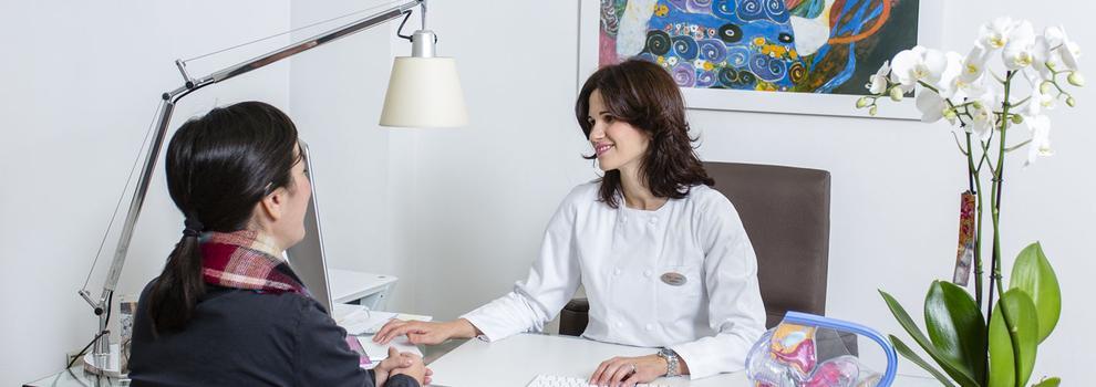 Médicos especialistas Ginecología y Obstetricia en Elche / Elx | Lafaja Mazuecos Juana, Dra.
